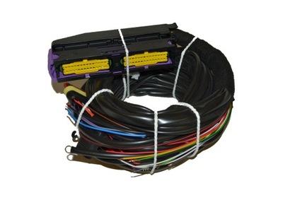 AC STAG-300-4 wiązka przewody PREMIUM kable