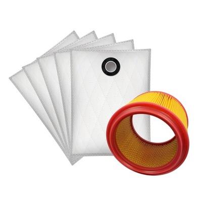 фильтр + мешки для ПЫЛЕСОС Makita 440, Makita 448