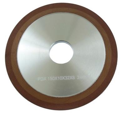 Rezací kotúč - Štít na ostrenie píly pre píly 150 diskov