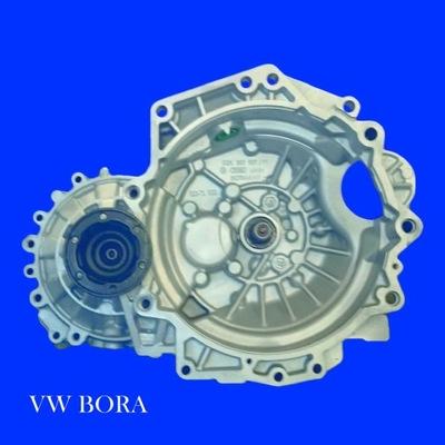 VW BORA 1.4, 1.6, 1.9 SDI- DUU ERT DLP EAY DUS DRZ