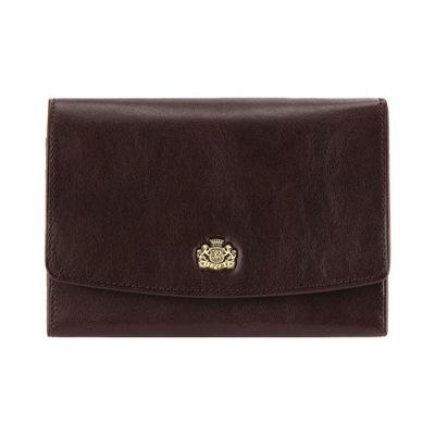9c56fdccc9f42 WITTCHEN ARIZONA portfel damski piękna skórka - 7279975293 ...