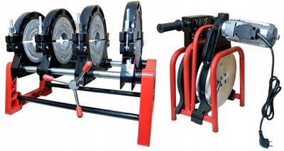 Zvárací stroj doczołowa dehydratácia HYDROTEC HT 250-4