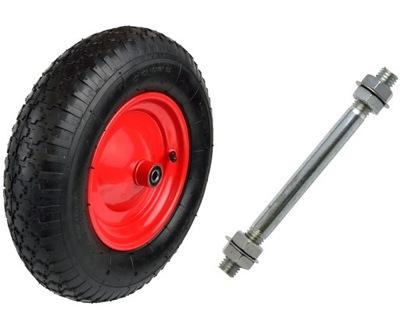 Fúrik, koleso - Koleso Koleso pre kolesový vozík s ložiskami pneumatík 39