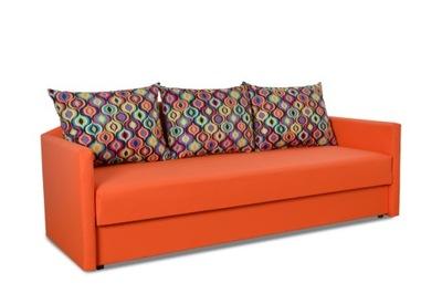 Tapczan Gucio rozkładany łóżko sofa kanapa