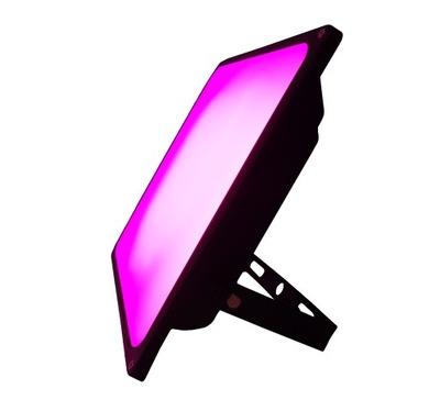MEiSSA LED Lampa RAST rastlín 468W 660nm mala načítavať pri 450 nm 5:1