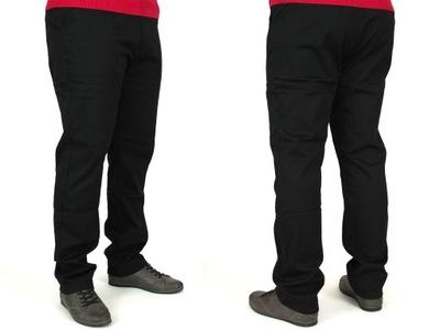 Spodnie męskie W:40 104CM L:32 QD-435T-5D BAWEŁNA