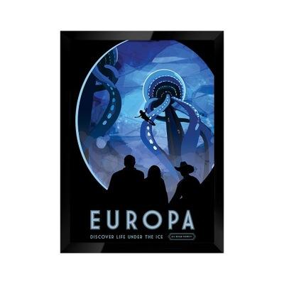 Изображение De La Torre Europa Visions of the Future