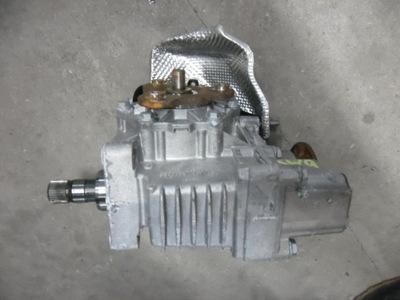VW GOLF VII 4X4 AUDI TT 2.0 TSI РЕДУКТОР 0FN409053