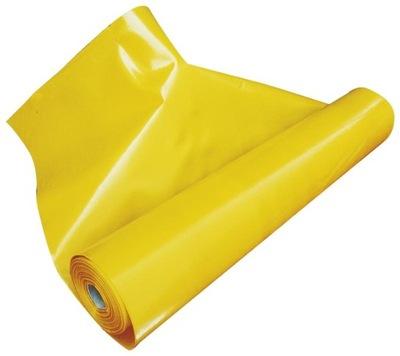 Žltá film paroizolacyjna Baufol 2x50 CERTIFIKÁT 0,2 mm