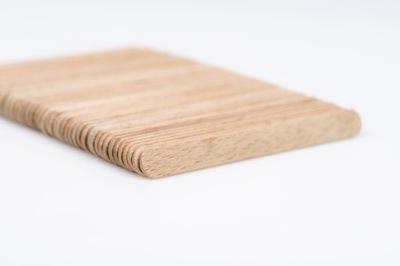 палочки деревянные для мороженое 7 ,2 прямые 500pcs
