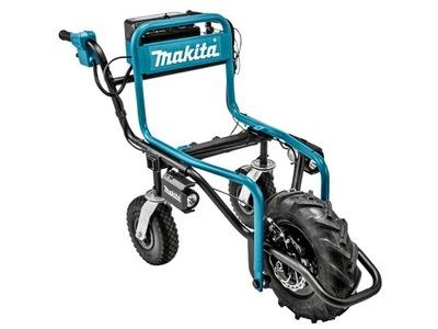 Fúrik, koleso - MAKITA DUC180Z samohybný vozík 18V 130kg ROBOKOP