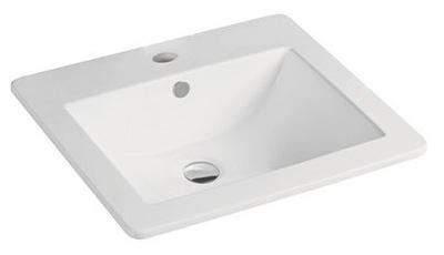 Umývadlo Umývadlové skrinky 53x45 KR 709 Kerra