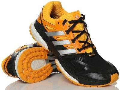 Buty adidas Response Boost 2 w S41912 różowy 36 2