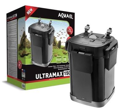 Компания фильтр Внешний ULTRAMAX Одна тысяча пятьсот  ???  250 - 450L
