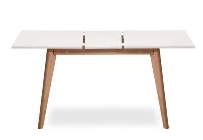 ?????????? стол Белый столешница/ноги ??? 130-170 см.