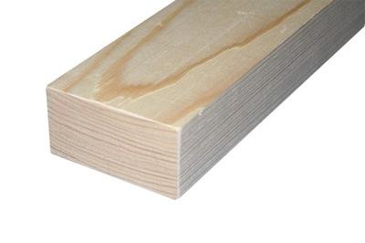 Далее Ель AB унтерцуг деревянный брусок 40x20 strugany