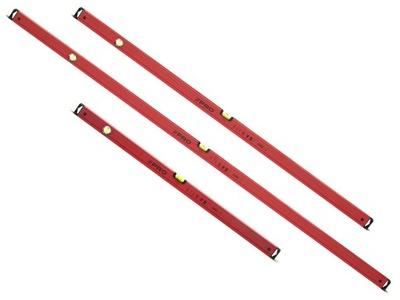 3pc nastaviť série PRO600 100 150 200 cm
