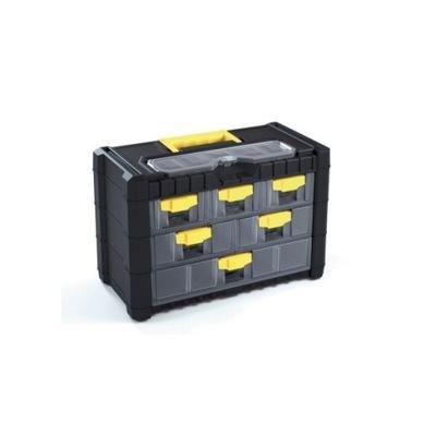 Box na náradie - Usporiadateľ police schránky NS301