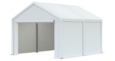 палатка гараж складское 3x4m