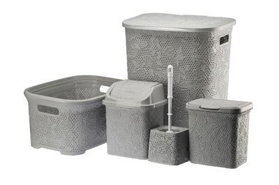 комплект комплект Ванны НЕОБЫЧНЫЕ 5EL. 5 ЦВЕТА