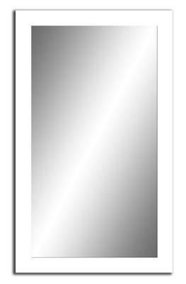 Zrkadlo - LUSTRO RAMA 160x60 10 KOLORÓW 30 FORMATÓW +gratisy