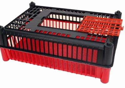 коробка , клетка , емкость для перевозки птицы