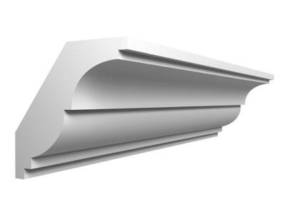 Listwa przysufitowa faseta sufitowa 9.5x9.5cm