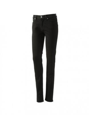 ADIDAS spodnie jeansowe W26 L32 G76714