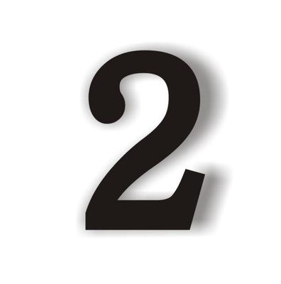 Номер на дом здание адрес цифры дом 23 см - 2
