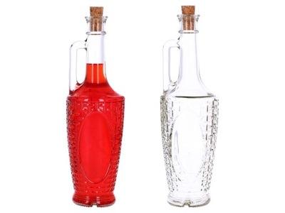 бутылка Галиция 700 МЛ НАСТОЙКИ вино С ПРОБКОЙ!