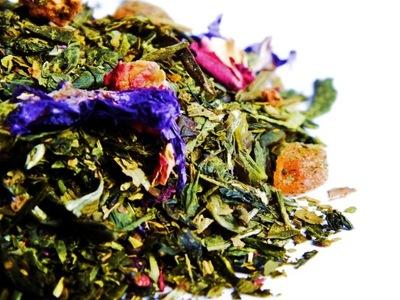 АНГЕЛЬСКИЕ ЛУГА 50г чай зеленый