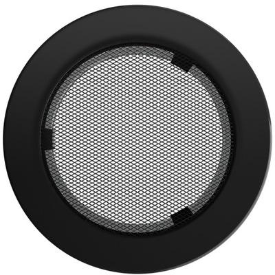 Gril, ohnisko kolo 150 mm black