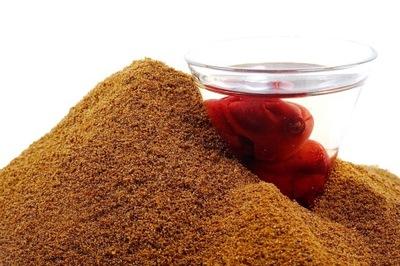 кофе рег. ромово -вишнево-красный 50 г от