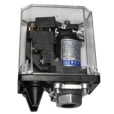Мощный Выключатель давления, ДМС.2  ???  8bar H-V S1