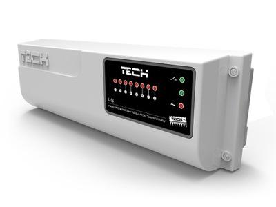 Tech L-5 pad ovládač-podlahové kúrenie