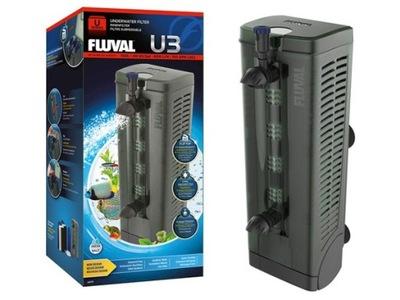 фильтр ?????????? Хаген FLUVAL U3 аквариум 150L
