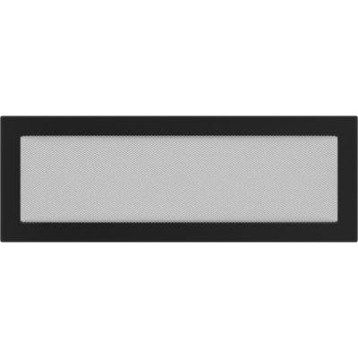 Rošt ohnisko 17x49 17/49 čierna