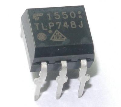 TLP748J TOSHIBA Transoptor DIP6 .............x1szt