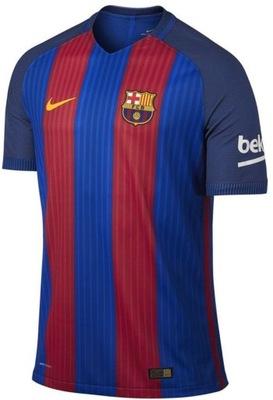 6c3e821c0 Nike koszulka Atletico de Madrid 7506034475 - Allegro.pl