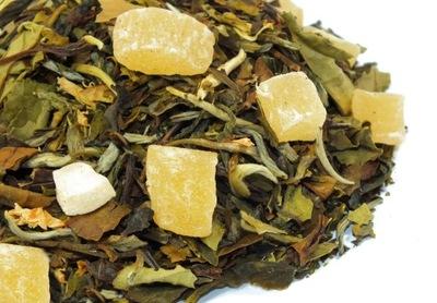 СОЧНЫЙ ВИНОГРАД 50г чай зеленый