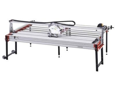 RAIMONDI SMS 260cm rozdeliť na lavičke, ELEKTRICKÉ, 2200W
