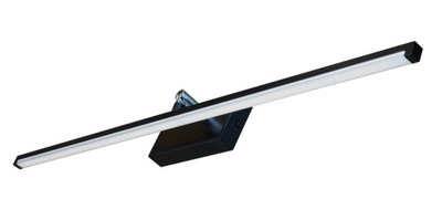 Sconces nad zrkadlo, lampa 100 cm LED 15W COB6565