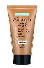 Sally Hansen Airbrush Legs Rajstopy w MUSIE 21g Md