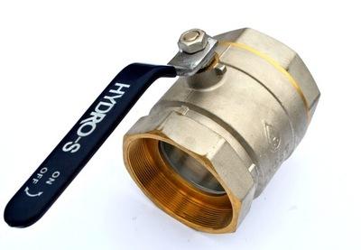 Guľový kohút 4 palcový Dn 100 PN 25 Plyn