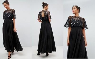 f9e48f3693 sukienka maxi w Oficjalnym Archiwum Allegro - Strona 115 - archiwum ofert