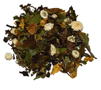 запах ТАИТИ - чай белая 50 г AROMAR