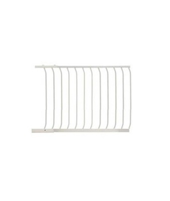 Rozšírenie brány šírka=100 cm, výška=75 m DREAMBABY