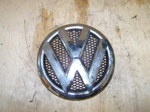 Original VW 7E0853601C 739 Schriftzug Logo Emblem