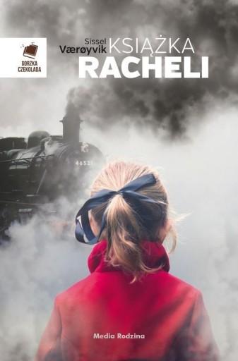 Książka Racheli Veroyvik Sissel