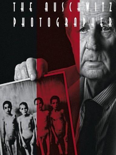The Auschwitz Photographer Dobrowolska Anna